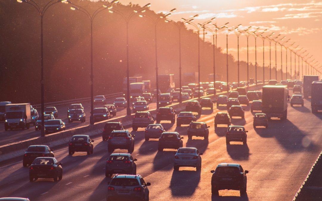 Kender du til færdselsregler med biler?
