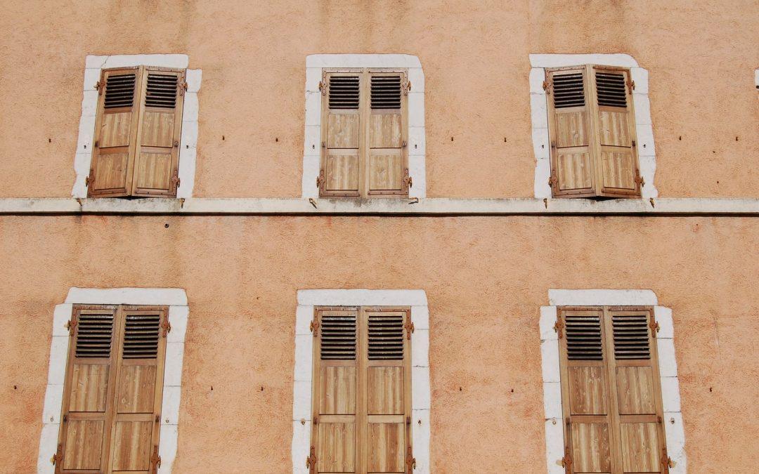 Hav altid fingeren på pulsen med facaderenovering