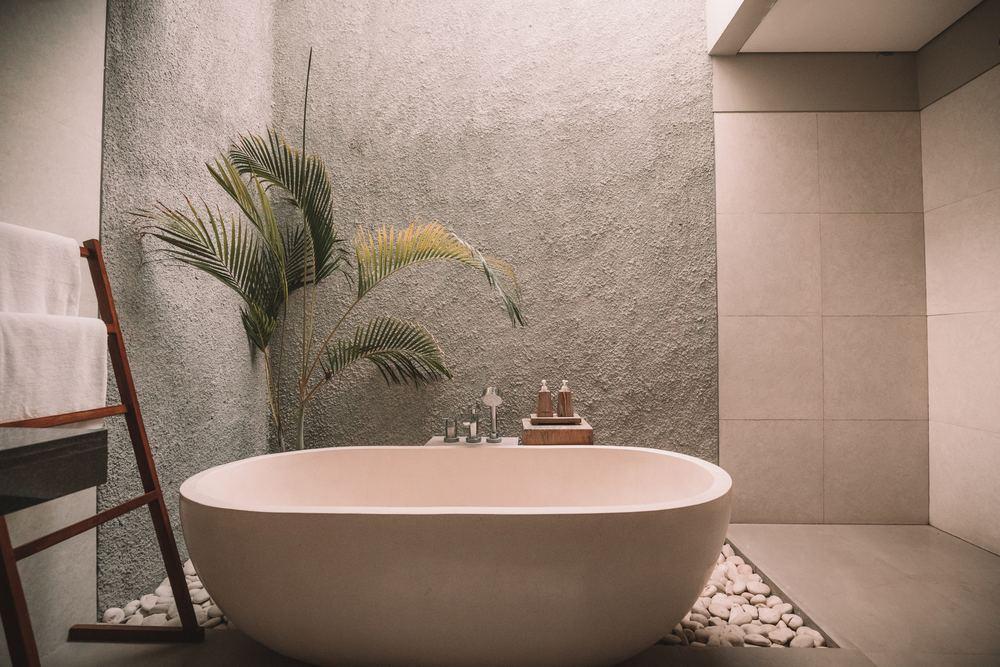 Maling af badekar – når du ønsker luksus og wellness i hverdagen