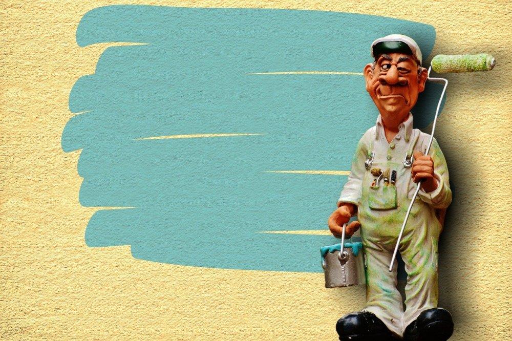 Lad din maler i Hvidovre give en hånd med istandsættelsen