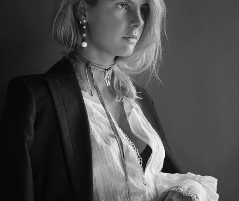 Opdag eksklusive smykker fra Ole Lynggaard Copenhagen