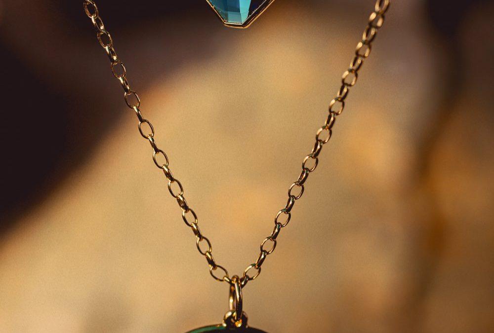 Få et unikt look med Pernille Corydon smykker