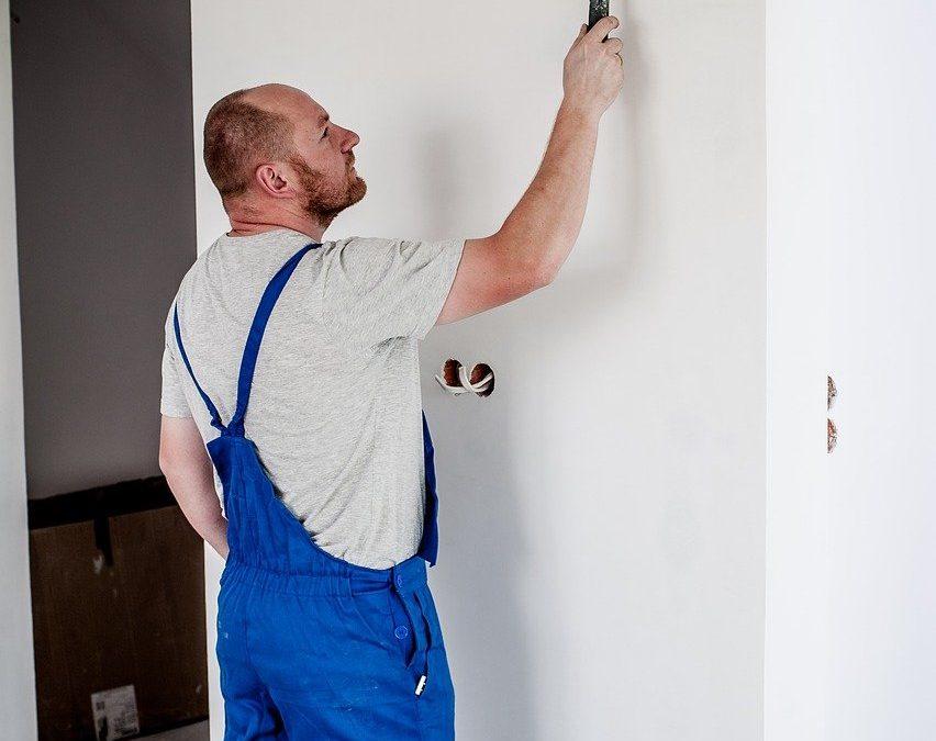 Lad en professionel maler i Frederiksværk sætte din nye bolig i stand