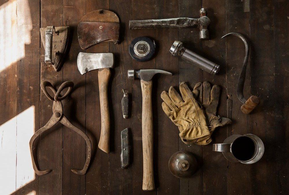 Sådan finder du en håndværker
